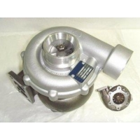 OEM Service Engine Benz OM422, 110 - 200KW KKK Turbo Charger (K27) With OE Standards