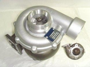 China OEM Service Engine Benz OM422, 110 - 200KW KKK Turbo Charger (K27) With OE Standards on sale