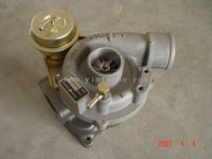 China OE Standards KKK Turbo Charger (K03) With OEM NO.058145703J, 058145705N For Audi/Volkswa on sale
