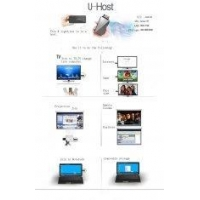 Full hd USB 2.0 port media player with HDMI output, 4G memory 8G / 16G / 32G MP3, WMA, 3G
