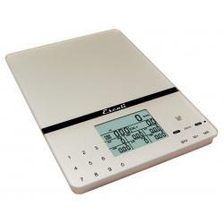 China Cesto Portable Nutrition Scale - Silver Gray on sale