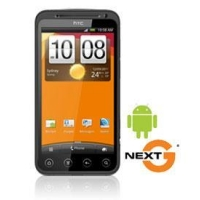 Mobile PhoneHTC EVO 3D Telstra Next G Google Android Smartphone
