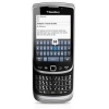 China Mobile PhoneBlackBerry Torch 9810 3G - Black for sale