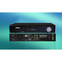 China Digital satellite receiver azboxpremiumHD+ on sale