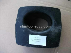 China Forklift parts Hangcha Forklift Parts-Rubber Pad: R960-220001-000 on sale