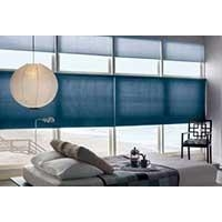 Honeycomb Blinds Fashionable and Energy Efficient