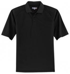 Quality Polo Shirts Home Sport-Tek Mens Dri Mesh Pro Short Sleeve Polo Shirt T474 for sale