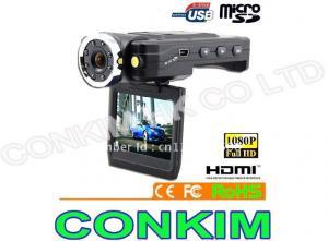 China 1080P Full HD Car Black Box CKM-K3000 on sale