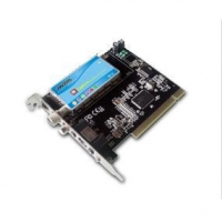 TV Capture Solutions PCI TV Tuner Card (Philips 7130 Chipset)