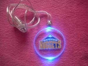 China Flashing Led Novelties Promotional Gift PS LED flashing Necklace For Party / Decorations on sale