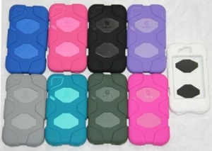China Mobile Phone Accessories Wholesale High Quality Griffin Survivor Case for iPhone 4/4S,1:1 on sale