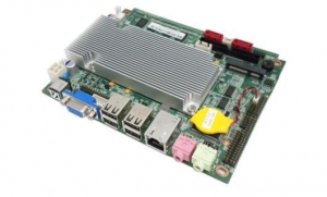 China 3.5 inch motherboard AM-P35N455 on sale