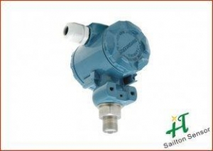 China 12 - 13 V DC Piezoresistive Pressure Transmitter with Piezoresistive Oil - Filled Sensors on sale