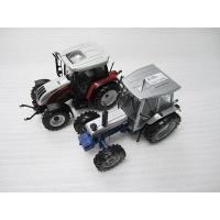 Construction Machinery Models 1:18 sprint car model