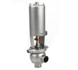 China Sanitary valve Product name: Pneumatic Shut-off valve CF5001 on sale