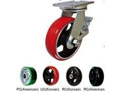 China Heavy Duty Swivel Caster Wheel on sale