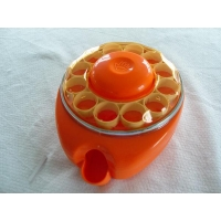 China Compressed tissue dispenser [2] on sale