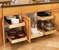 China Sliding Susans & Pullout Shelves Sliding Susan Rollout Shelves on sale