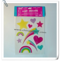 China Sticker Series Product Name:Vinyl Sticker Wall Decals TP-SW03378 on sale