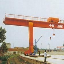 China Single Beam Gantry Crane Construction Single Beam Gantry Crane on sale