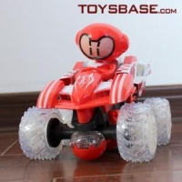 China Toys China - RC Stunt Car on sale