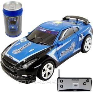 China 1:25 Mini Radio Controlled Toy Car 2010B on sale
