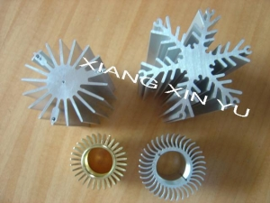 China >> CNC Machining Heat Sink on sale