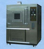 China Xenon lamp weather resistance test chamber on sale