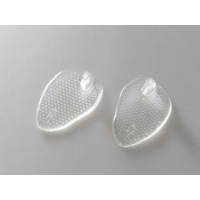 Footcare forefoot insole Ball of Foot with Toe Separator (Footcare forefoot insole / )