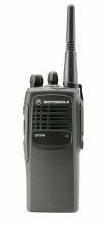 China Two-way radio Motorola GP340 Portable Radio on sale