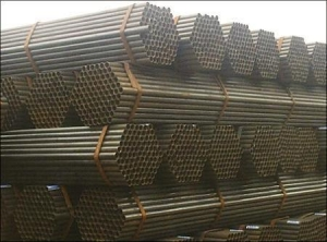 China Stainless Steel Products Round Steel Pipe(ERW Pipe) on sale