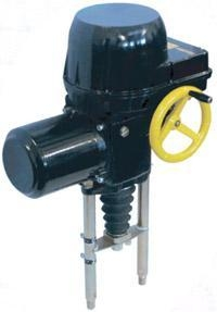 China Straight stroke electric actuator on sale
