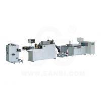 Film Blowing Machine Product namePlastic Zipper Extruder Machinery