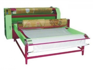 China PY-003B-1 Automatic Roller Sublimation Heat Transfer Machine on sale