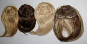 China Hair pieces Human hair pony tails DH-HP-01 on sale