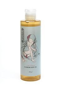 China Read more All Natural Bath & Shower  All Natural Cleansing Body Gel on sale