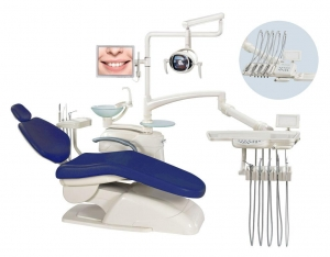 China Dental Unit ST-D307 on sale
