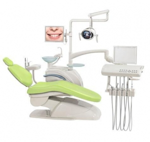 China Dental Unit ST-D309 on sale