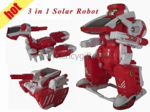 China solar toys 3in1 solar educational kit on sale