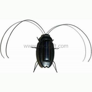 China solar toys solar blackbeetle toys on sale