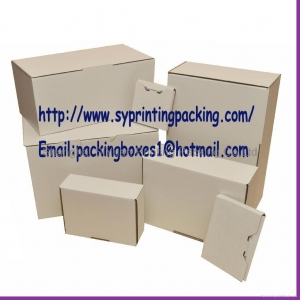 China Cardboard Mailer Boxes on sale