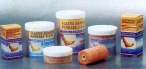 China Elastic Adhesive Bandage on sale
