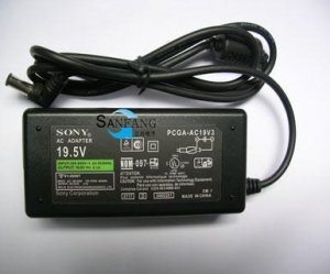 China Sony 19.5v 4.1a Laptop AC Adapter Charger on sale