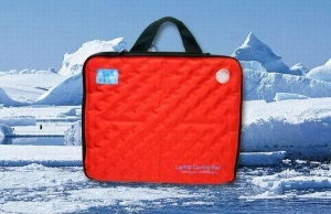China LAPTOP COOLING BAG on sale