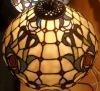 China Residential Tiffany lamp (BT1002-18C) on sale