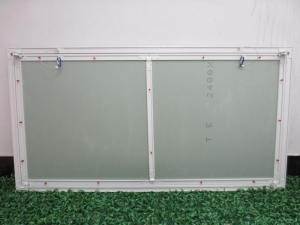 China Aluminium Access Panel with Drywall in 1200x600mm on sale