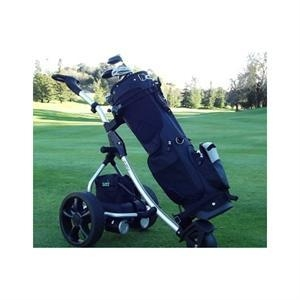 China Green Ray Vehicles GRV Remote Controlled Electric Golf Trolley on sale