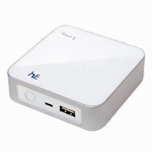 China Apple Accessories PCS-2CE129 Portable Power Pack 4,800 mAh on sale