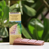 904ff65b5c4 China Island Style Treats North Shore Cocoa Nibs Milk Chocolate on sale .