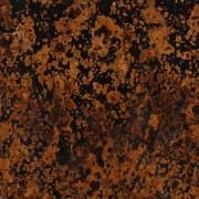 China Mottled Patina Copper Sheet - Light 36 Gauge on sale